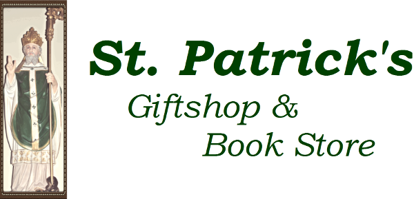 St Patrick's Giftshop & Bookstore
